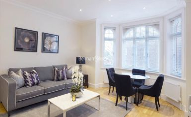 2 bedroom(s) flat to rent in Ravenscourt Park, Hammersmith, W6-image 1