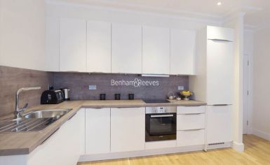 2 bedroom(s) flat to rent in Ravenscourt Park, Hammersmith, W6-image 3
