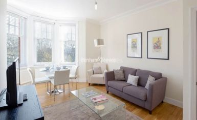 1 bedroom(s) flat to rent in Ravenscourt Park, Hammersmith, W6-image 1