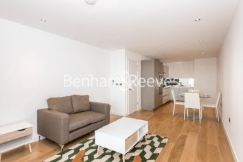 1 bedroom(s) flat to rent in Glenthorne Road, Hammersmith, W6-image 1