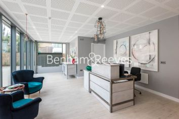 1 bedroom(s) flat to rent in Glenthorne Road, Hammersmith, W6-image 5