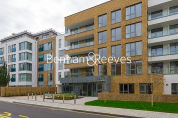 1 bedroom(s) flat to rent in Glenthorne Road, Hammersmith, W6-image 8