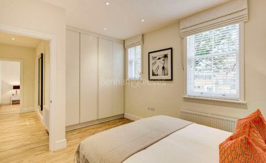 2 bedroom(s) flat to rent in Hamlet Gardens, Hammersmith, W6-image 3