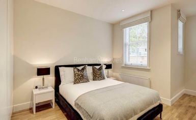 2 bedroom(s) flat to rent in Hamlet Gardens, Hammersmith, W6-image 4