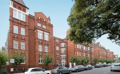 2 bedroom(s) flat to rent in Hamlet Gardens, Hammersmith, W6-image 6