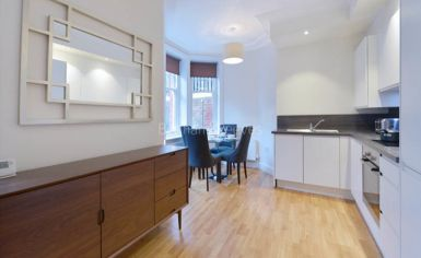 1 bedroom(s) flat to rent in Ravenscourt Park, Hammersmith, W6-image 3