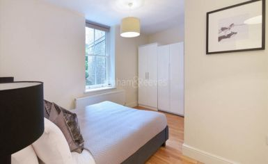 1 bedroom(s) flat to rent in Ravenscourt Park, Hammersmith, W6-image 4