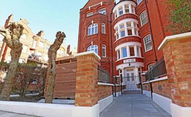 1 bedroom(s) flat to rent in Ravenscourt Park, Hammersmith, W6-image 6