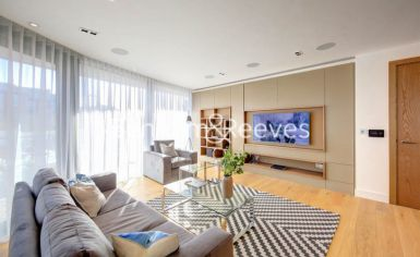 2 bedroom(s) flat to rent in Goldhurst House, Fulham Reach, W6-image 9