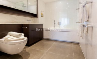 1 bedroom(s) flat to rent in Faulkner House, Fulham Reach, W6-image 6