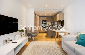 1 bedroom(s) flat to rent in Faulkner House, Fulham Reach, W6-image 7