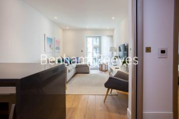 1 bedroom(s) flat to rent in Faulkner House, Fulham Reach, W6-image 9