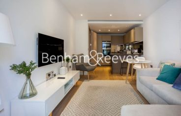 1 bedroom(s) flat to rent in Faulkner House, Fulham Reach, W6-image 11