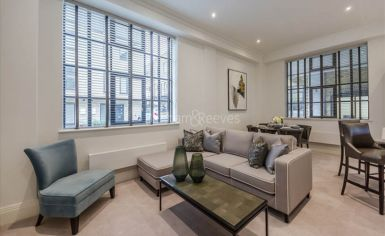 1 bedroom(s) flat to rent in Palace Wharf, Hammersmith, W6-image 1