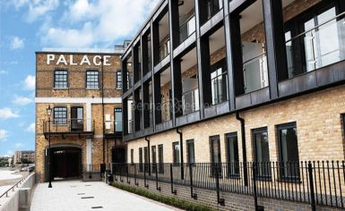 1 bedroom(s) flat to rent in Palace Wharf, Hammersmith, W6-image 7