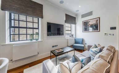 3 bedroom(s) flat to rent in Palace Wharf, Hammersmith, W6-image 1