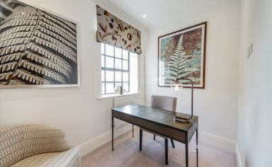 3 bedroom(s) flat to rent in Palace Wharf, Hammersmith, W6-image 11
