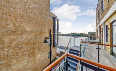 3 bedroom(s) flat to rent in Palace Wharf, Hammersmith, W6-image 15