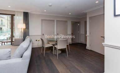 2 bedroom(s) flat to rent in Queens Wharf, Hammersmith, W6-image 9