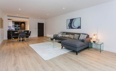 2 bedroom(s) flat to rent in Sovereign Court, Fulham, W6-image 1