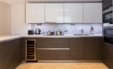 2 bedroom(s) flat to rent in Sovereign Court, Fulham, W6-image 3