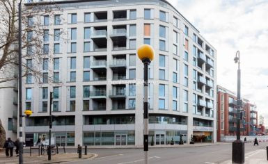 2 bedroom(s) flat to rent in Sovereign Court, Fulham, W6-image 11
