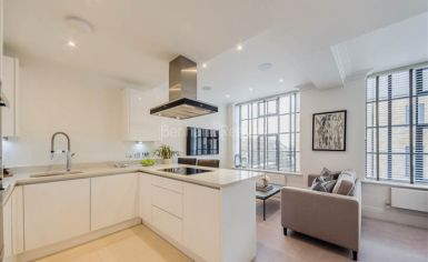 2 bedroom(s) flat to rent in Palace Wharf, Hammersmith, W6-image 3