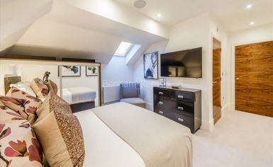 2 bedroom(s) flat to rent in Palace Wharf, Hammersmith, W6-image 5