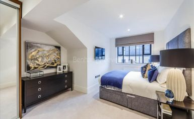 2 bedroom(s) flat to rent in Palace Wharf, Hammersmith, W6-image 6