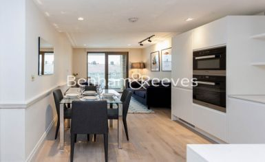 1 bedroom(s) flat to rent in Queens Wharf, Hammersmith, W6-image 10