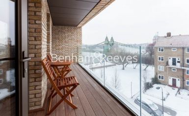 1 bedroom(s) flat to rent in Queens Wharf, Hammersmith, W6-image 11
