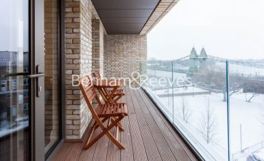 1 bedroom(s) flat to rent in Queens Wharf, Hammersmith, W6-image 12