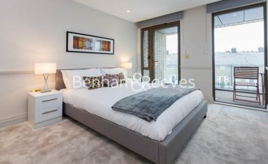 1 bedroom(s) flat to rent in Queens Wharf, Hammersmith, W6-image 13