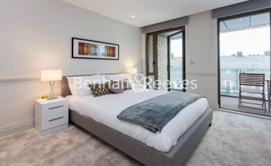 1 bedroom(s) flat to rent in Queens Wharf, Hammersmith, W6-image 14