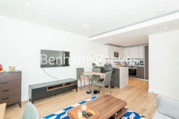 1 bedroom(s) flat to rent in Sovereign Court, Hammersmith, W6-image 2