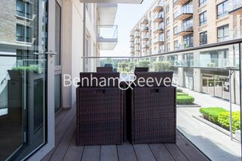 1 bedroom(s) flat to rent in Fulham Reach, Hammersmith, W6-image 5
