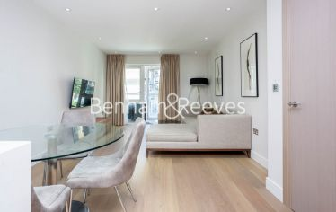 1 bedroom(s) flat to rent in Fulham Reach, Hammersmith, W6-image 6