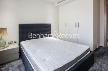 1 bedroom(s) flat to rent in Fulham Reach, Hammersmith, W6-image 8