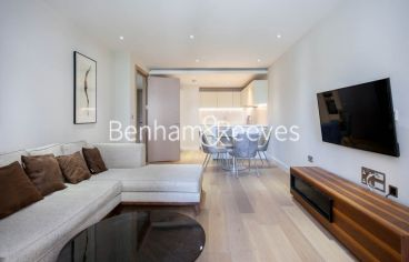 1 bedroom(s) flat to rent in Fulham Reach, Hammersmith, W6-image 9