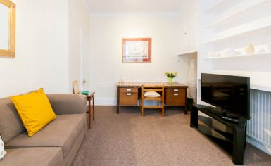 1 bedroom(s) flat to rent in Petley Road, Hammersmith, W6-image 2