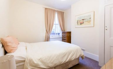 1 bedroom(s) flat to rent in Petley Road, Hammersmith, W6-image 9