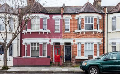 1 bedroom(s) flat to rent in Petley Road, Hammersmith, W6-image 14