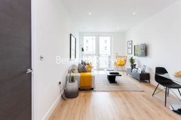 1 bedroom(s) flat to rent in Sovereign Court, Hammersmith, W6-image 10