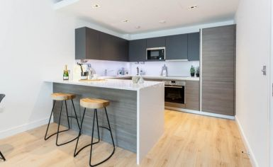 1 bedroom(s) flat to rent in Sovereign Court, Hammersmith, W6-image 14