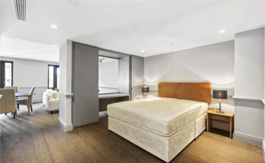 Studio flat to rent in Queens Wharf, Hammersmith, W6-image 3