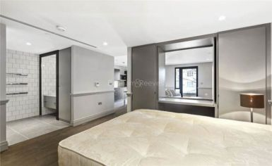 Studio flat to rent in Queens Wharf, Hammersmith, W6-image 4