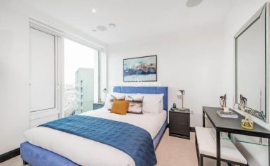 3 bedroom(s) flat to rent in Sovereign Court, Hammersmith, W6-image 14