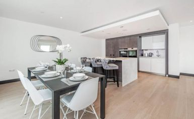 3 bedroom(s) flat to rent in Sovereign Court, Hammersmith, W6-image 18