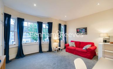 1 bedroom(s) flat to rent in Petley Road, Hammersmith, W6-image 7