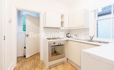 1 bedroom(s) flat to rent in Petley Road, Hammersmith, W6-image 8